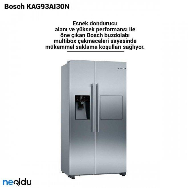 Bosch KAG93AI30N