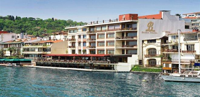 Bebek Otel Beşiktaş