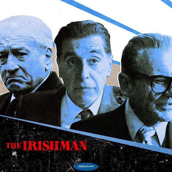 The Irishman İnceleme
