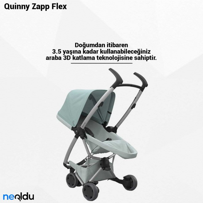 Quinny Zapp Flex