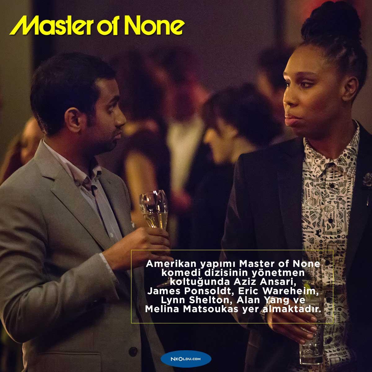 Master of None Dizi İncelemesi