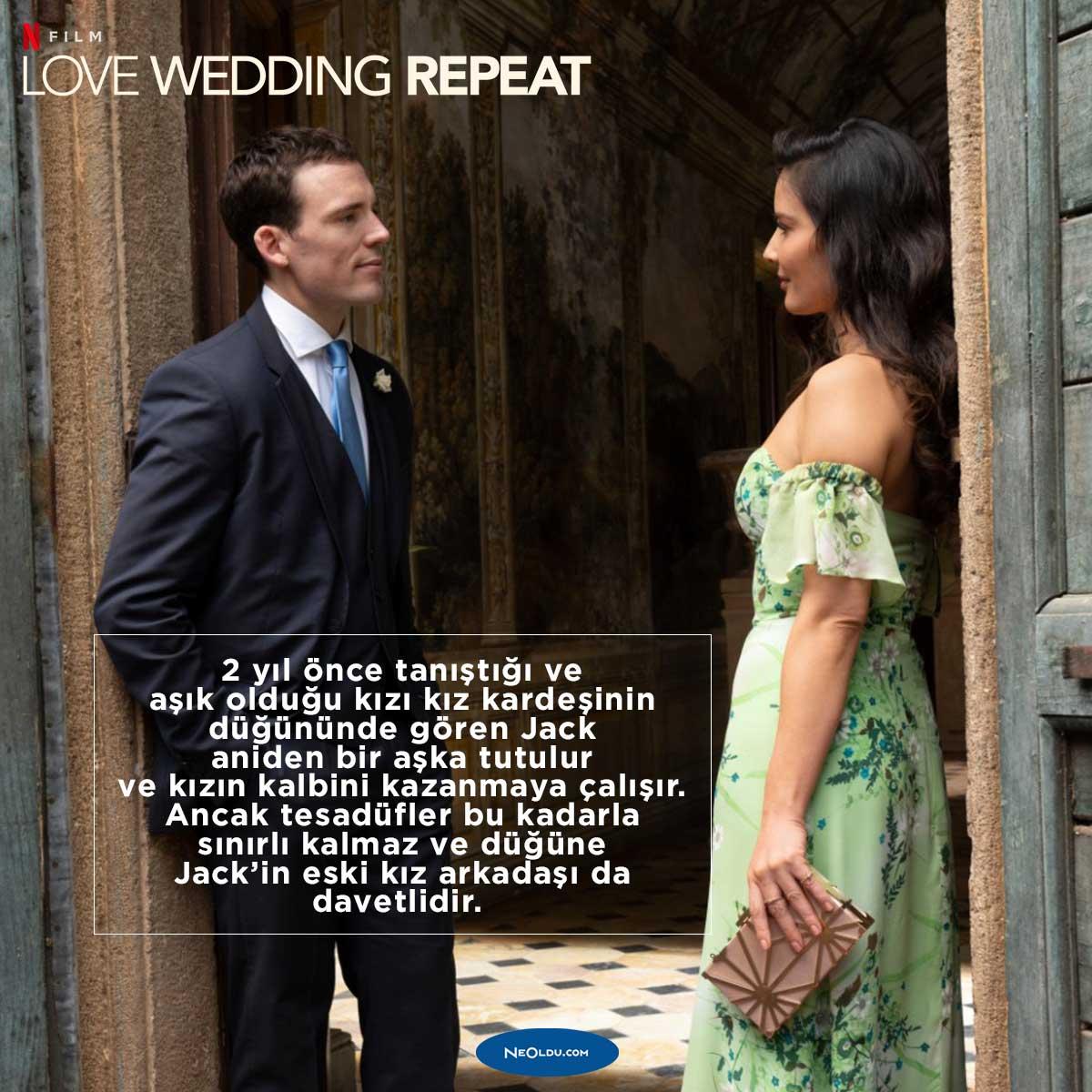 Love Wediing Repeat Filmi Hakkında Bilgiler