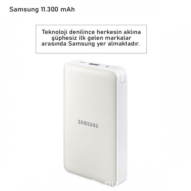 Samsung 11.300 mAh
