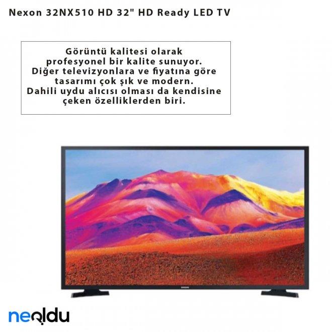 hd 32 inç televizyon
