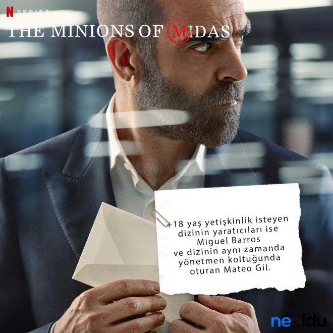 Midas'ın Müritleri2