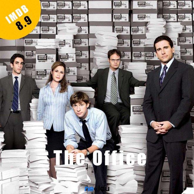 sitcom dizileri