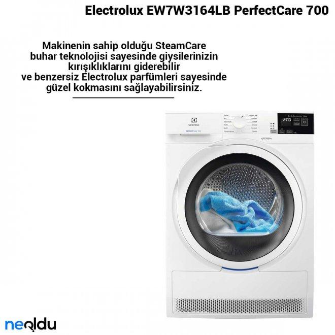 Electrolux EW7W3164LB PerfectCare 700