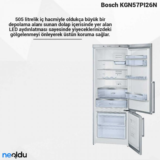 En iyi alttan donduruculu buzdolabı önerileri