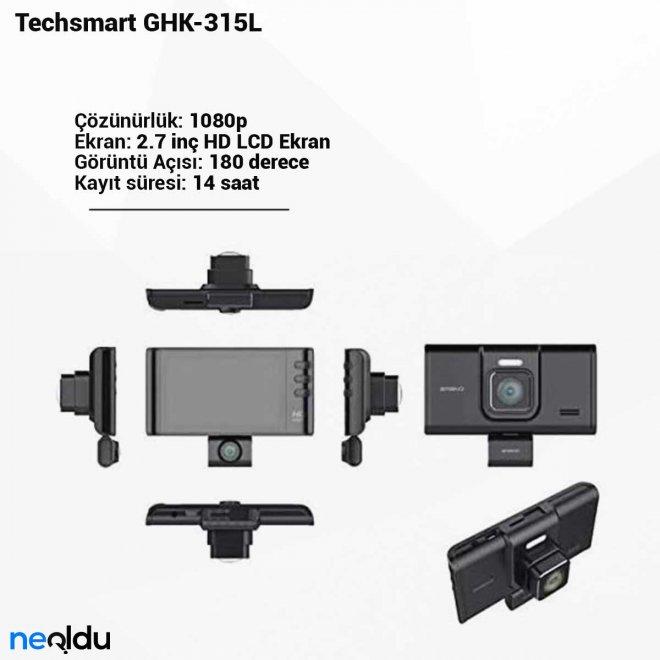 Techsmart GHK-315L