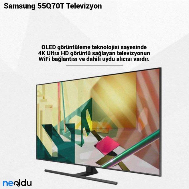 Samsung Televizyon