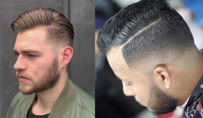 3 numara saç modeli erkek