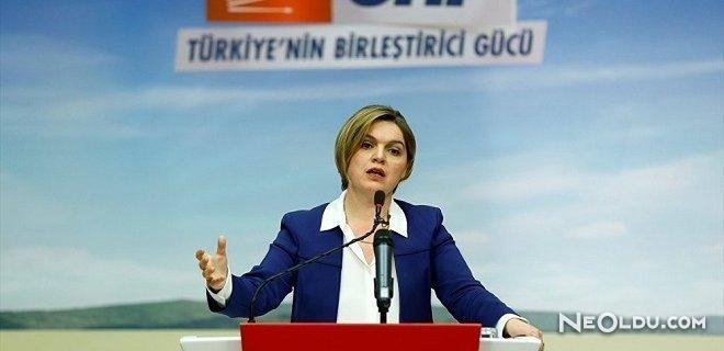 Selin Sayek Böke istifa
