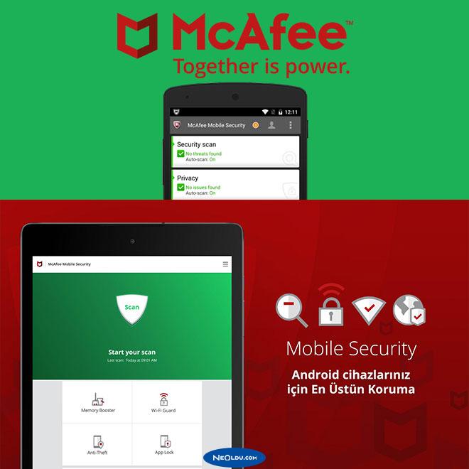 En iyi Android antivirüs uygulamaları