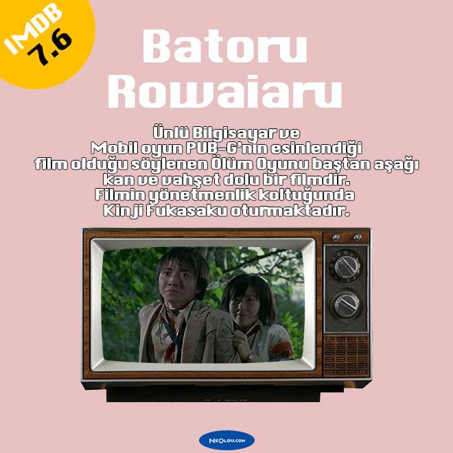 Japon filmleri