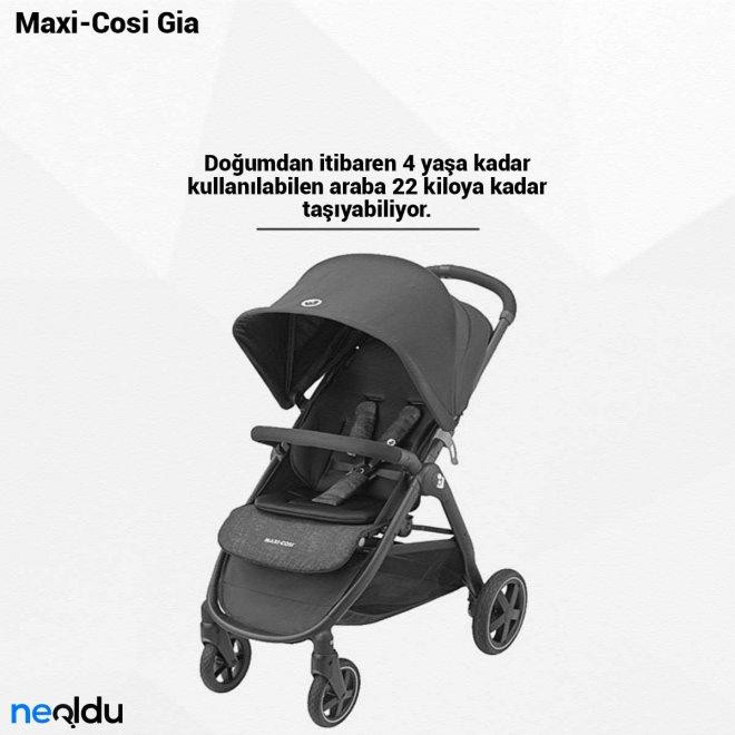 Maxi-Cosi Gia