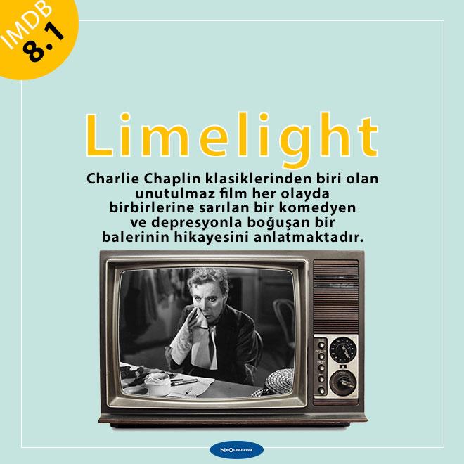 charlie chaplin filmleri