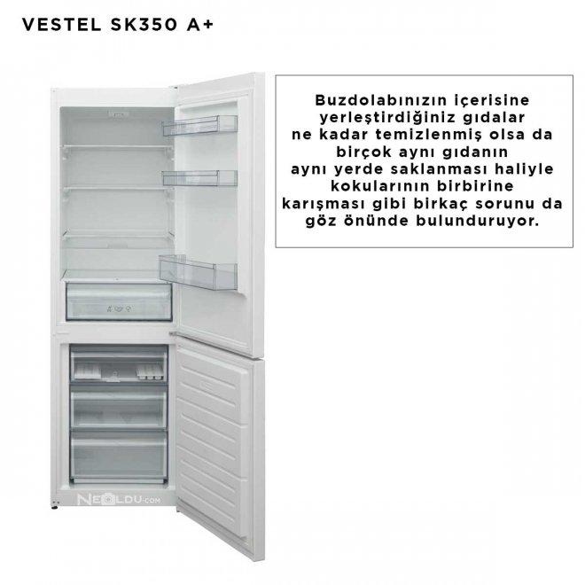 VESTEL SK350 A+