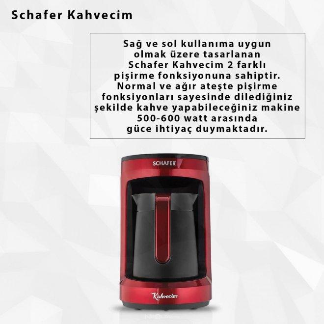 Schafer Kahvecim
