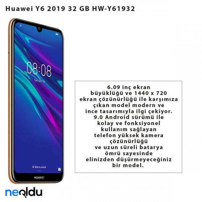 huaweiy6