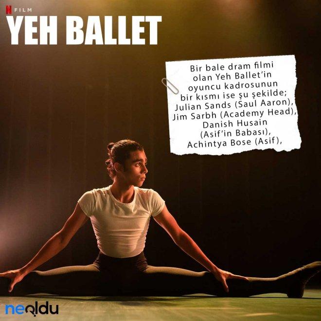 Yeh Ballet3