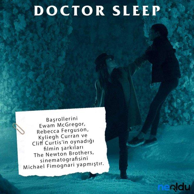 Dr. Sleep3
