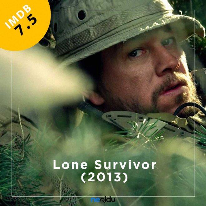 Mark Wahlberg Filmleri