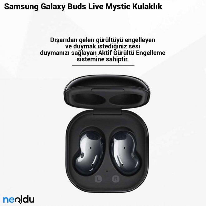 Samsung kulaklık