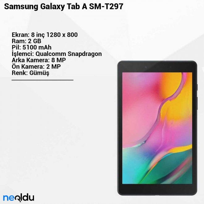 En iyi Samsung Tablet Tavsiyeleri