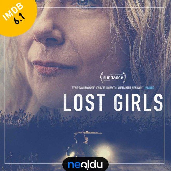 Lost Girls (2010-2016) - IMDb: 7.7