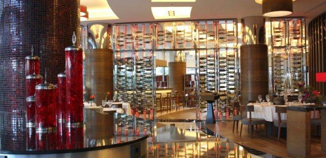Ruga Restaurant Beşiktaş