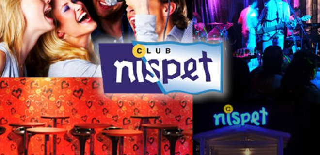 Club Nispet Cadde Kadiköy