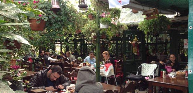 Polina Restaurant Beykoz