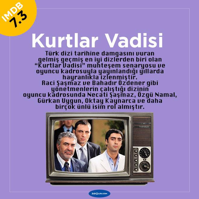 Türk Dizileri