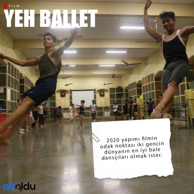 Yeh Ballet4