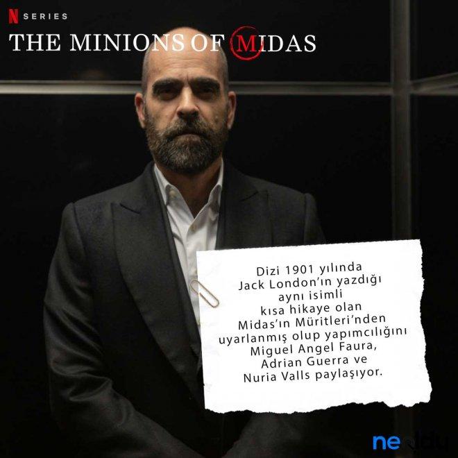 Midas'ın Müritleri4