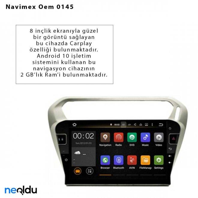 Navimex Oem 0145