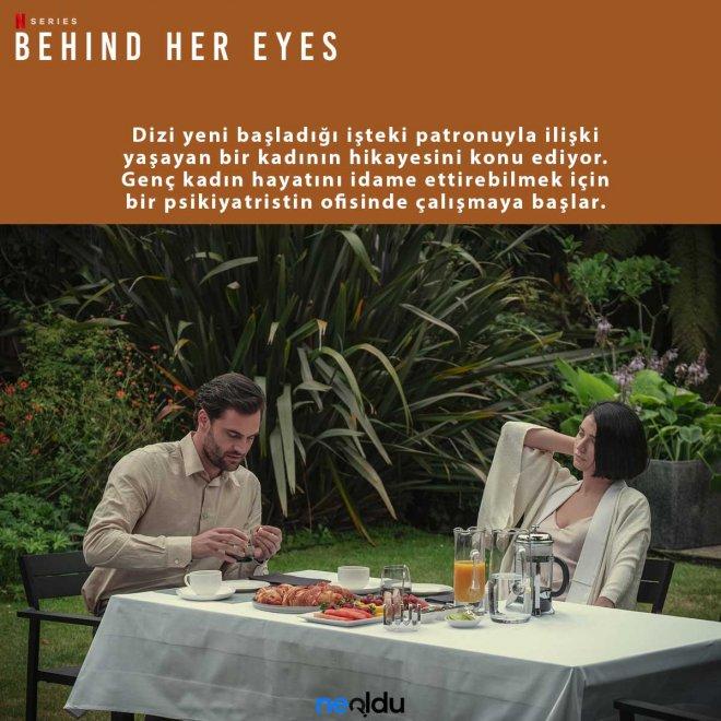 behind her eyes konusu