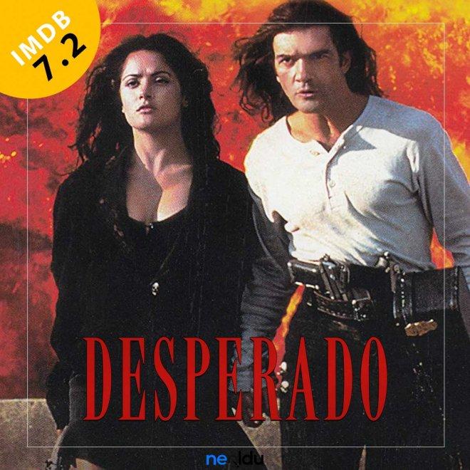 Antonio Banderas Filmleri
