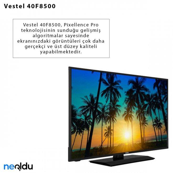 Vestel 40F8500