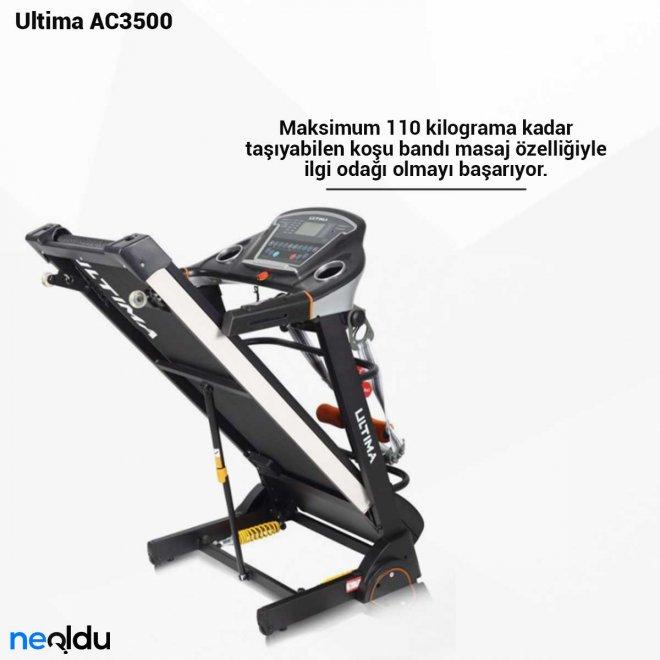 Ultima AC3500
