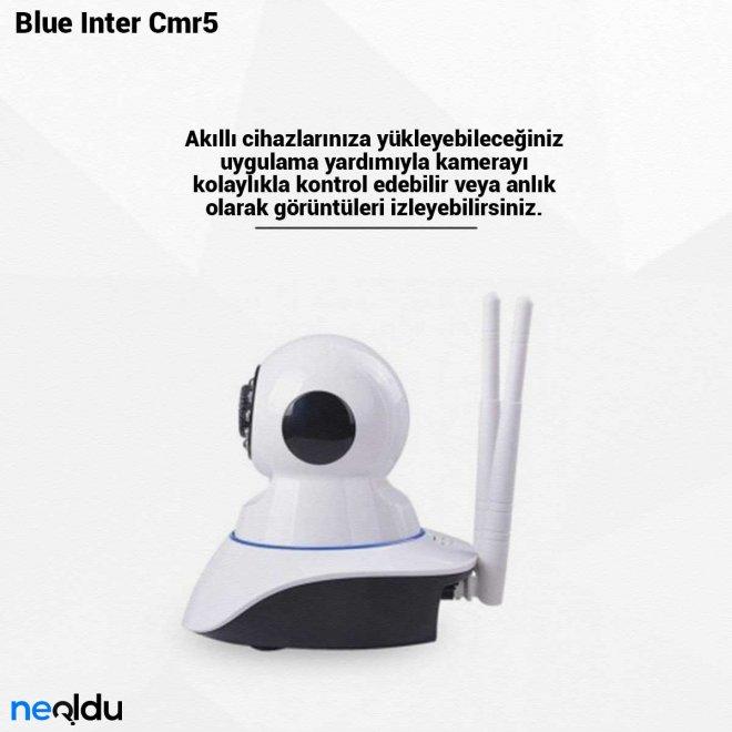 Blue Inter Cmr5