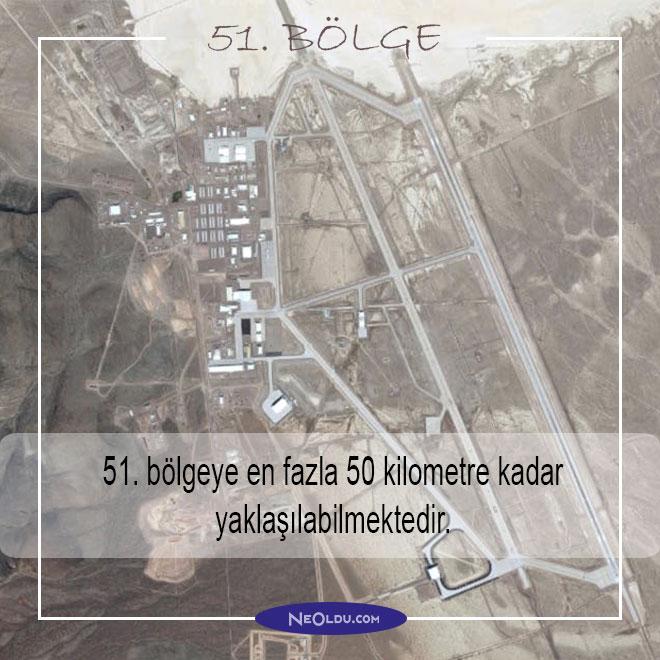 51. Bölge hakkında bilgi