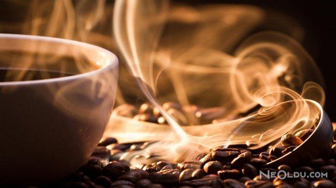 kahvenin hakkında