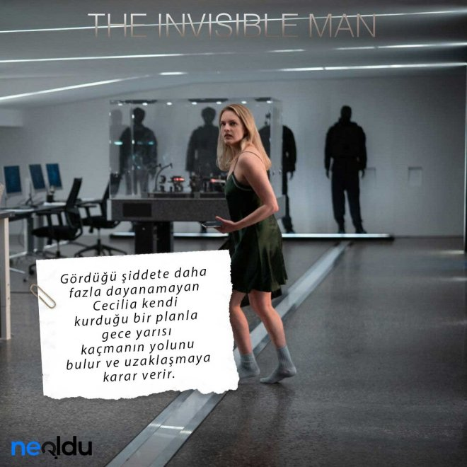 the invisble man6