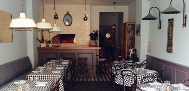 Bomonti65 Pizzeria Şişli