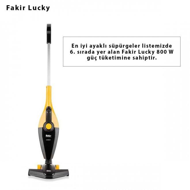 Fakir Lucky