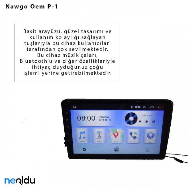 Nawgo Oem P-1