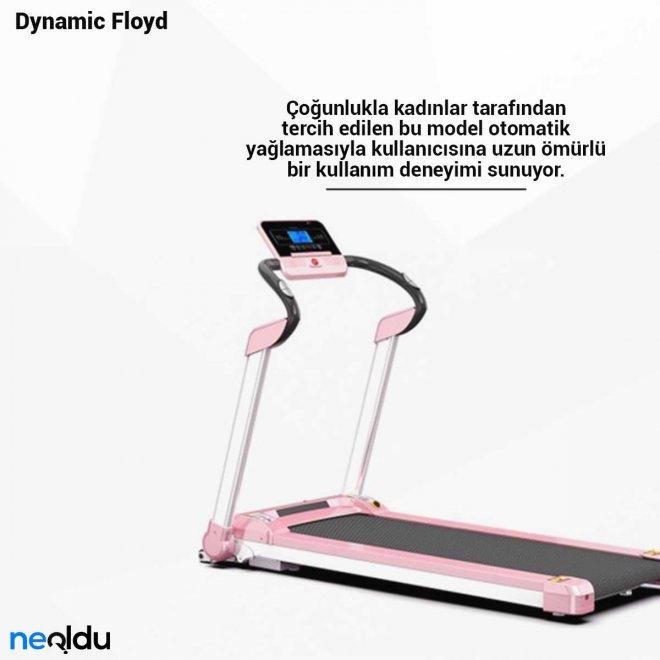 Dynamic Floyd