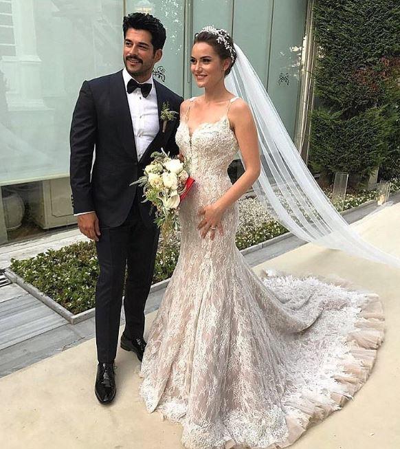 En İyi Düğünü Seçildi