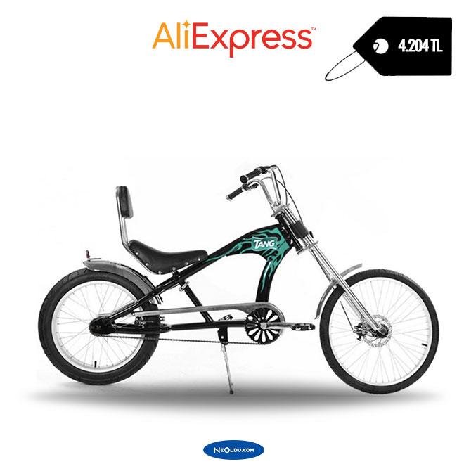 chopper bisiklet